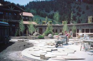 Pony Montana Landscape Construction