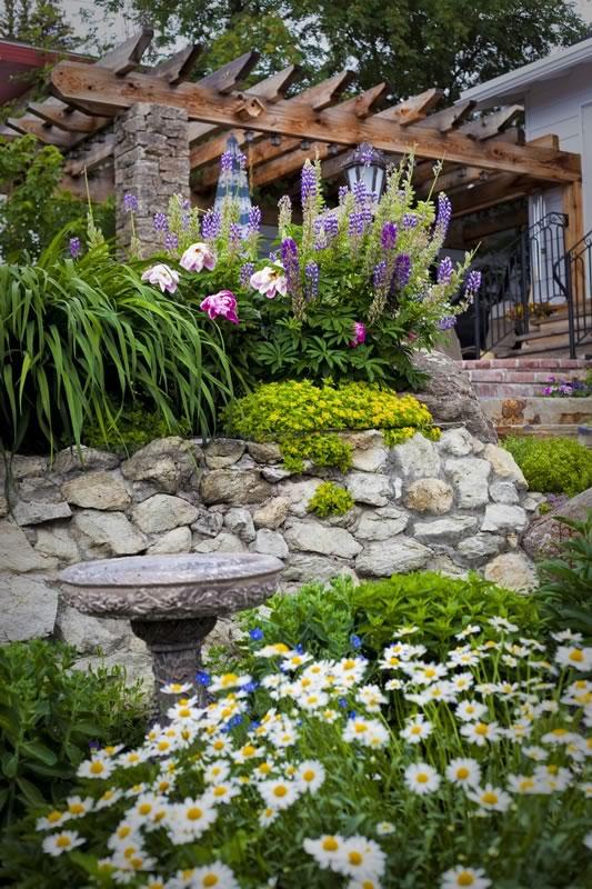 Butte Montana Landscape Design