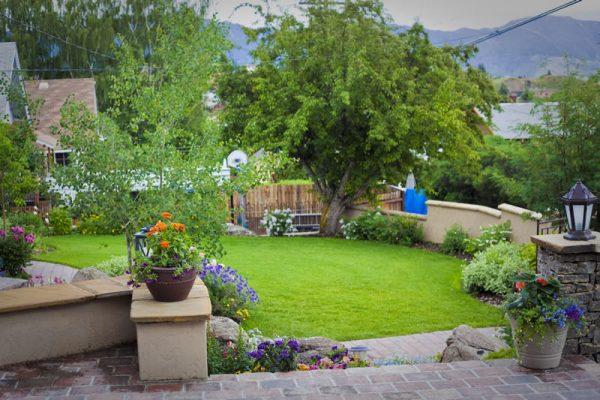 Southwest Montana Landscaping, Butte