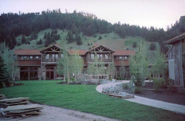Southwest Montana Landscape Planning