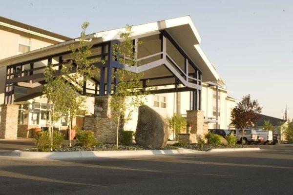 Southwest Montana Commercial Landscape Planning
