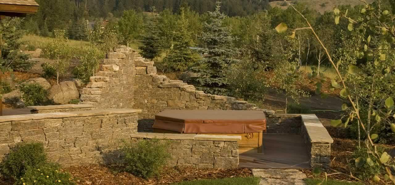 Wagner Co Landscaping McAllister Montana